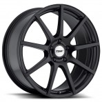 18″ Interlagos: Matte Black