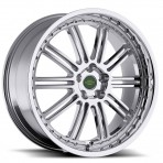 Marques: Chrome 22″