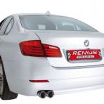 BMW 535 F10