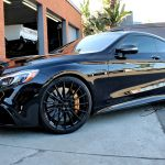 Shoreline_Motoring_Mercedes_S550_S63_Lowered_22_inch_Mandrus_Wheels_Rotary_Forged_Flow_Formed_PedalBox_Pirelli_315/25R22_S63Coupe_Blackout_Murdered_Out